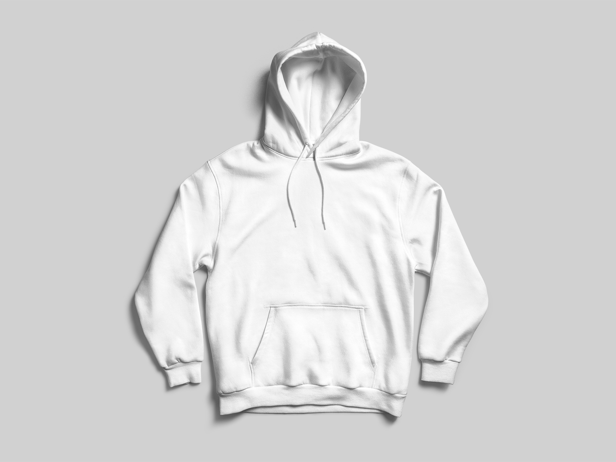 Hoodie Front And Back Mockup The Mockup Club